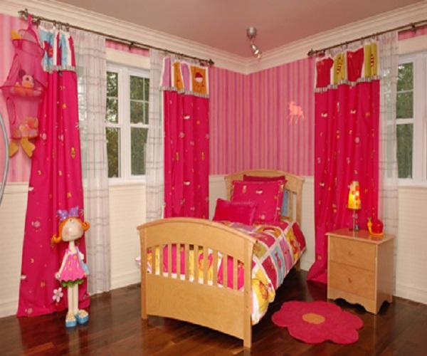 Décoration chambre enfant