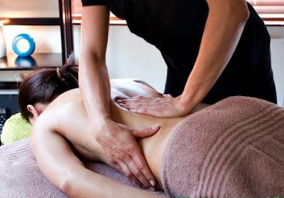 massage body cho nữ tại nhà