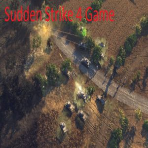 Sudden Strike 4 game free download for pc