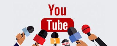 YouTube anuncia mudanças para combater fake news