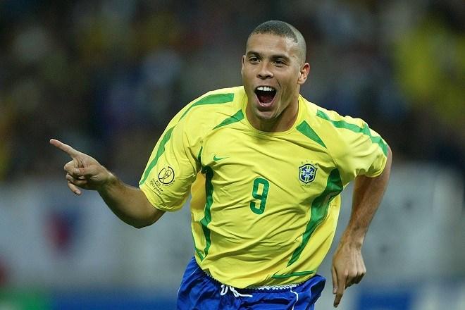 Halyeygii Reer Brazil Ee Ronaldo Nazario Oo Saadaaliyey Natiijada