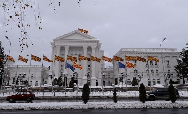 Makedonien steht ohne neue Regierung da