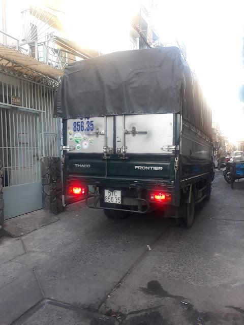 Bán nhà hẻm xe hơi đường số 16A Lê Văn Quới quận Bình Tân giá rẻ