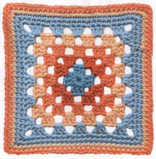 Patron #1809: Abuelita en el Centro a Crochet