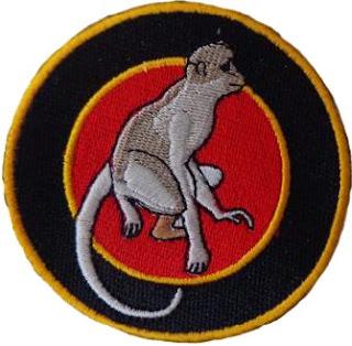 Logo SPORC Brigade Siamang