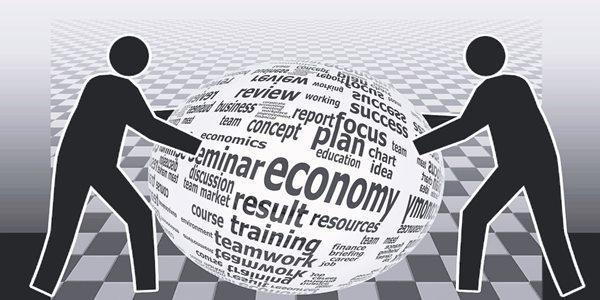 apa yang dimaksud dengan kegiatan ekonomi