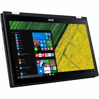 Acer Spin SP3155134CS