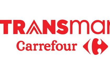 Lowongan PT. Trans Retail Indonesia (Transmart Carrefour) Pekanbaru Januari 2019