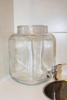 lavabo montessori
