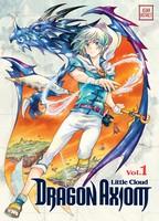 Lisez la critique du tome 1 de Dragon Axiom sur Japan Touch