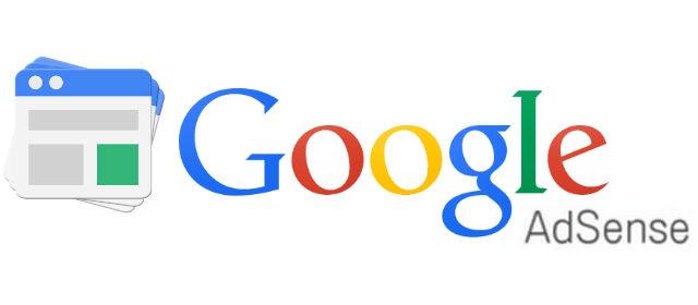 Google Ad sense logo