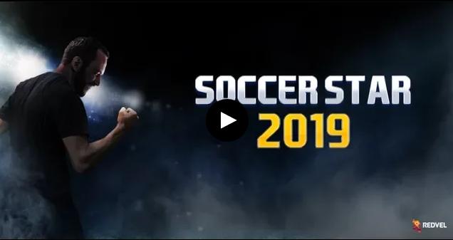 تحميل لعبه كره القدم مجانا للاندرويد | Soccer Star 2019 Top Leagues