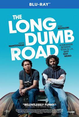 The Long Dumb Road 2018 BD25 Sub