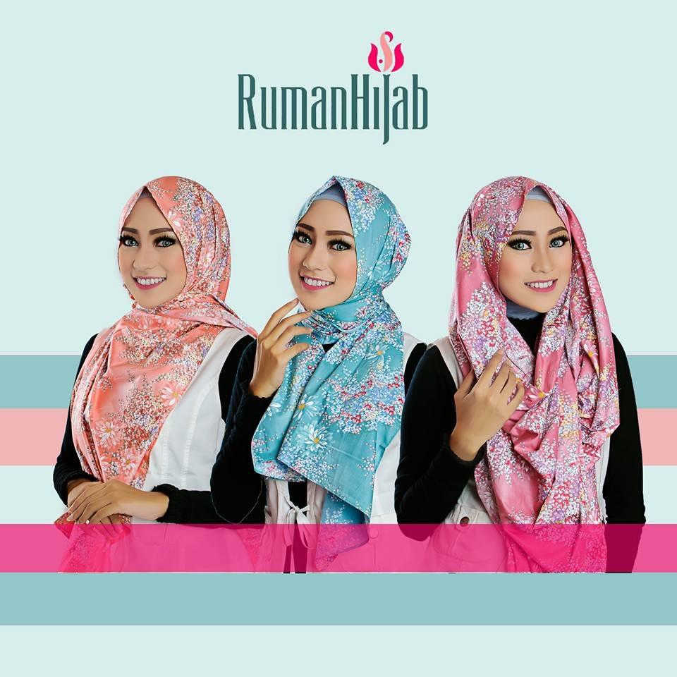 Ruman Hijab Juli 2016