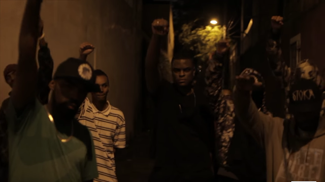 """O rapper Nanre da 3 lança o clipe """"Deus ilumina o gueto"""" #ProtejaOsPretos"""