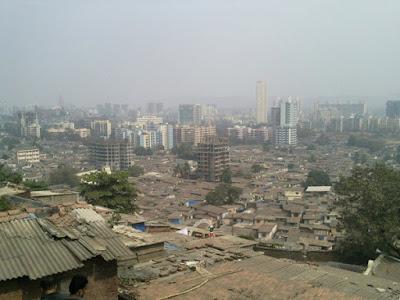 Ciudad de Mumbai, India