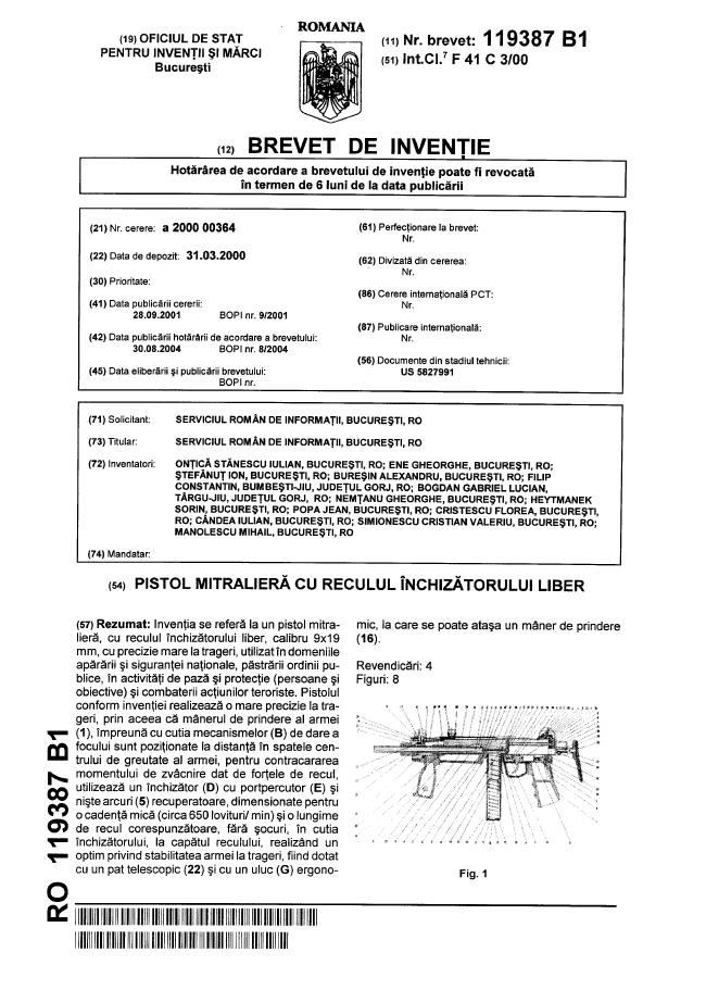 Cum sa brevetezi o inventie