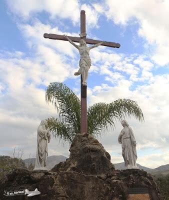 Santuário do Caraça, Catas Altas, Minas Gerais. Caminho dos Diamantes, Estrada Real