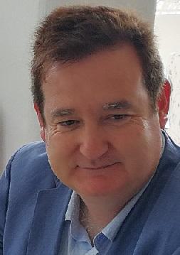 José Claudio Viñas Racionero