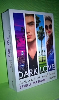 Cover von Dark Love