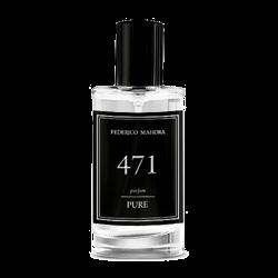 Męskie Perfumy Tanie a Dobre FM 471