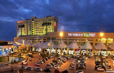 Viaport Alışveriş Merkezine Nasıl Gidilir?