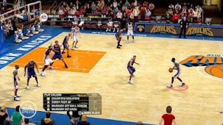 NBA LIVE 09 PPSSPP