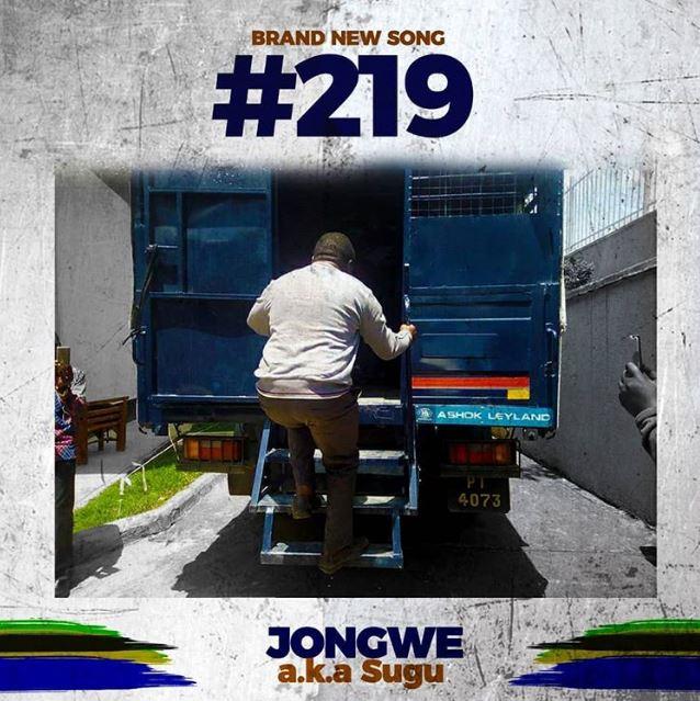 Sugu (Jongwe) – 219