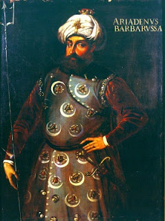 Admirał Barbarossa