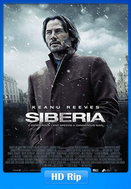 [18+] Siberia 2018 720p WEB-DL x264 | 480p 300MB | 100MB HEVC