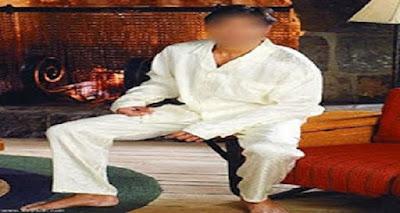 السر وراء تحريم الله عز وجل لبس الحرير على الرجال - معلومه اول مره تعرفها!