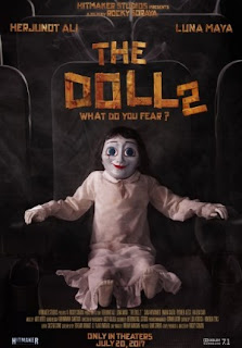 Download Film The Doll 2 2017 WEB-DL Subtitle Indonesia