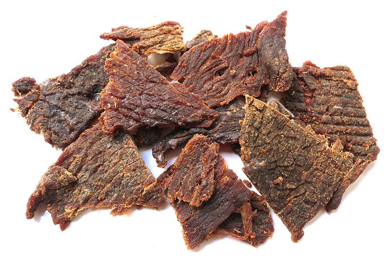mango habanero beef jerky