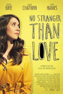 No Stranger Than Love<br><span class='font12 dBlock'><i>(No Stranger Than Love )</i></span>
