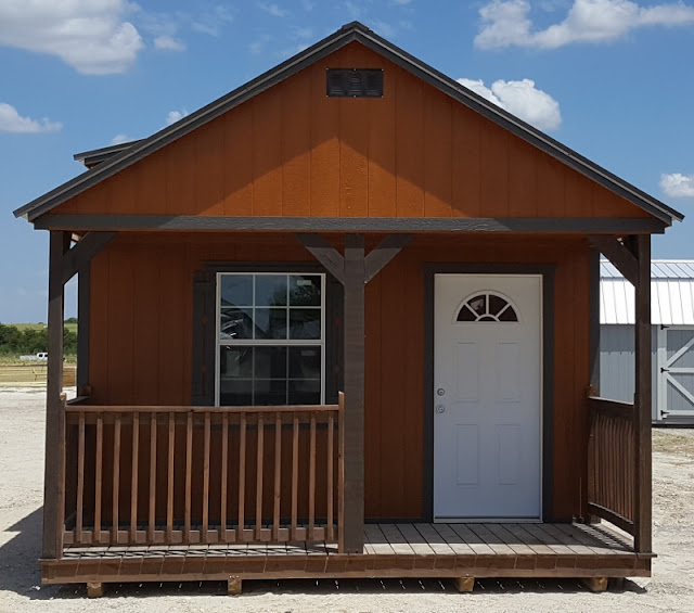 Portable Office Buildings : Wolfvalley buildings storage shed dormer cabin with