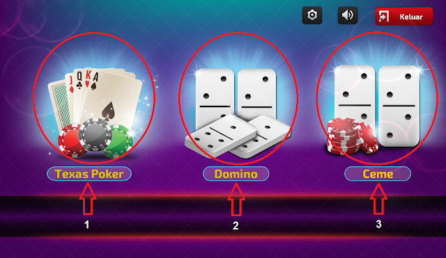 Cara Main Poker Di Android
