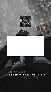 Instagram-Story-Frames