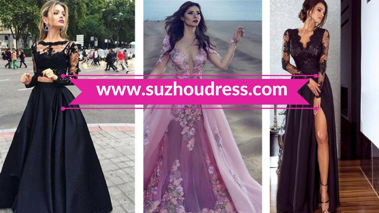 28f1355767 Suzhoudress  Sexy Prom Dresses! - The Zigzag Lane By Zane