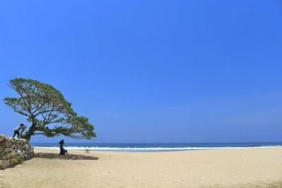 Pantai di Jogja yang bagus dan wajib dikunjungi