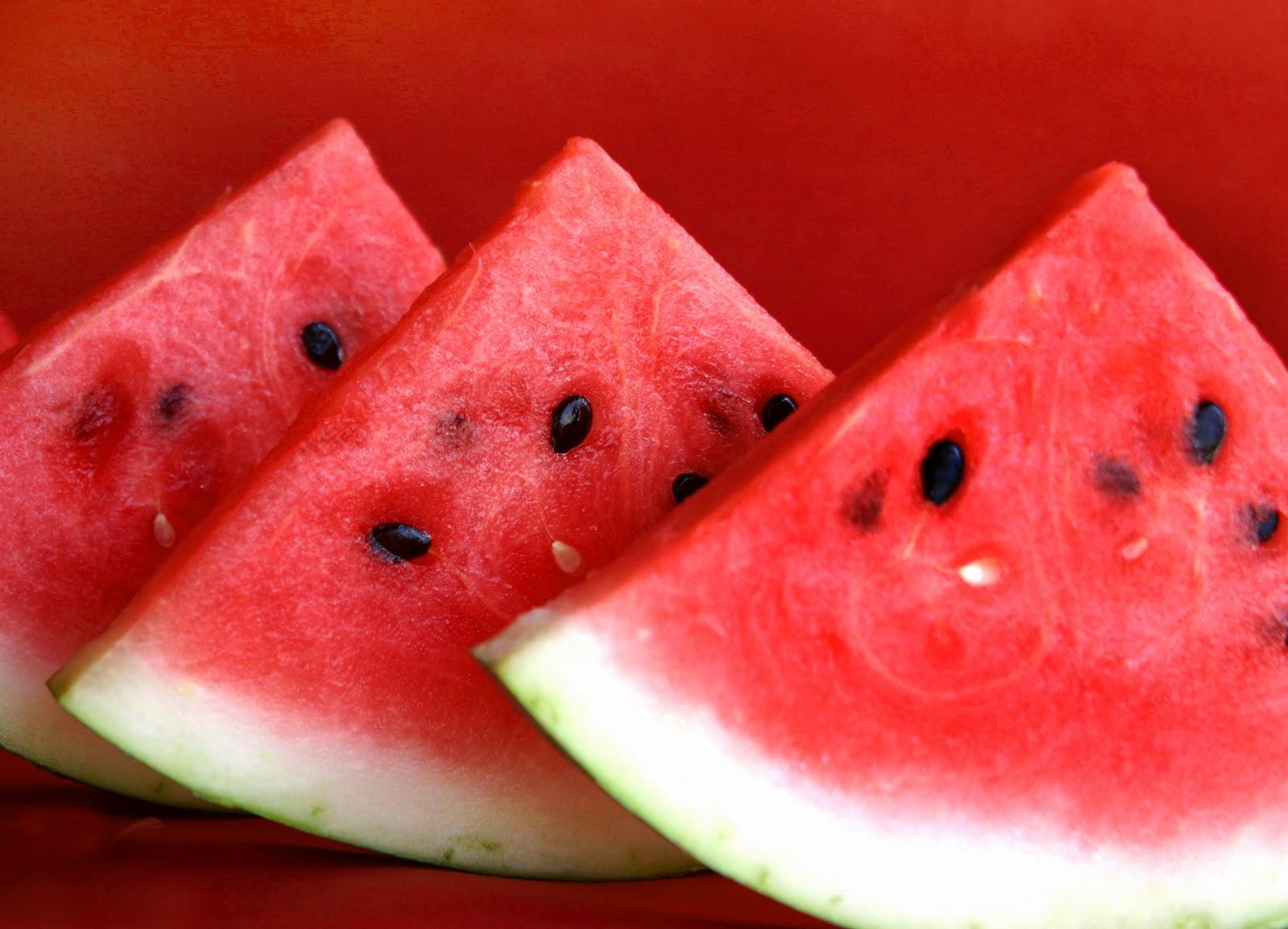 Manfaat Buah Semangka Bagi Kesehatan