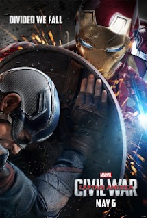 Download Film Captain America Civil War (2016) 720p HDTC 1.1GB x264 Ganool Movie