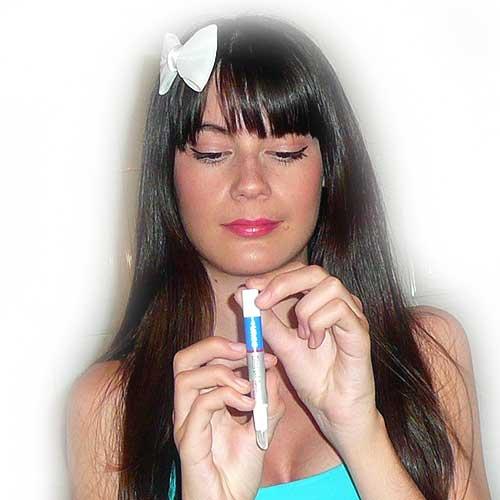 secar espinillas paso 1 Monika Sanchez guapa al instante