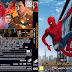 Capa DVD Homem-Aranha De Volta ao Lar [Exclusiva]