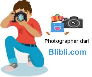 Mudahnya Jualan Online di Blibli.com dengan Gratis Foto Produk dan Upload Foto Produk