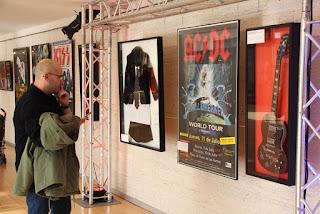 Exposición RockMuseum
