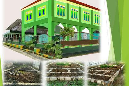Telah dimulai Pembangunan TPQ  Miftahul Huda