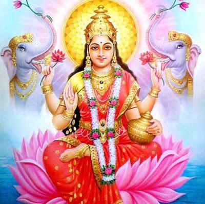 God Lakshmi Images Hd