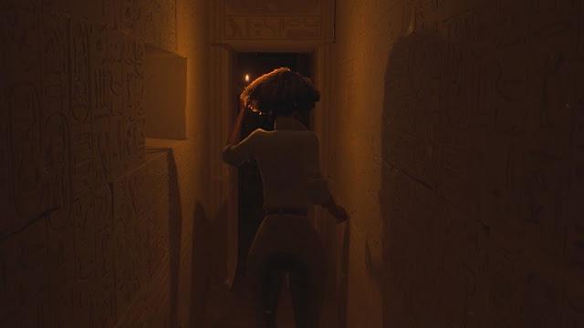 الكشف عن مشروع لعبة In The Valley of Gods القادمة من مطور Firewatch