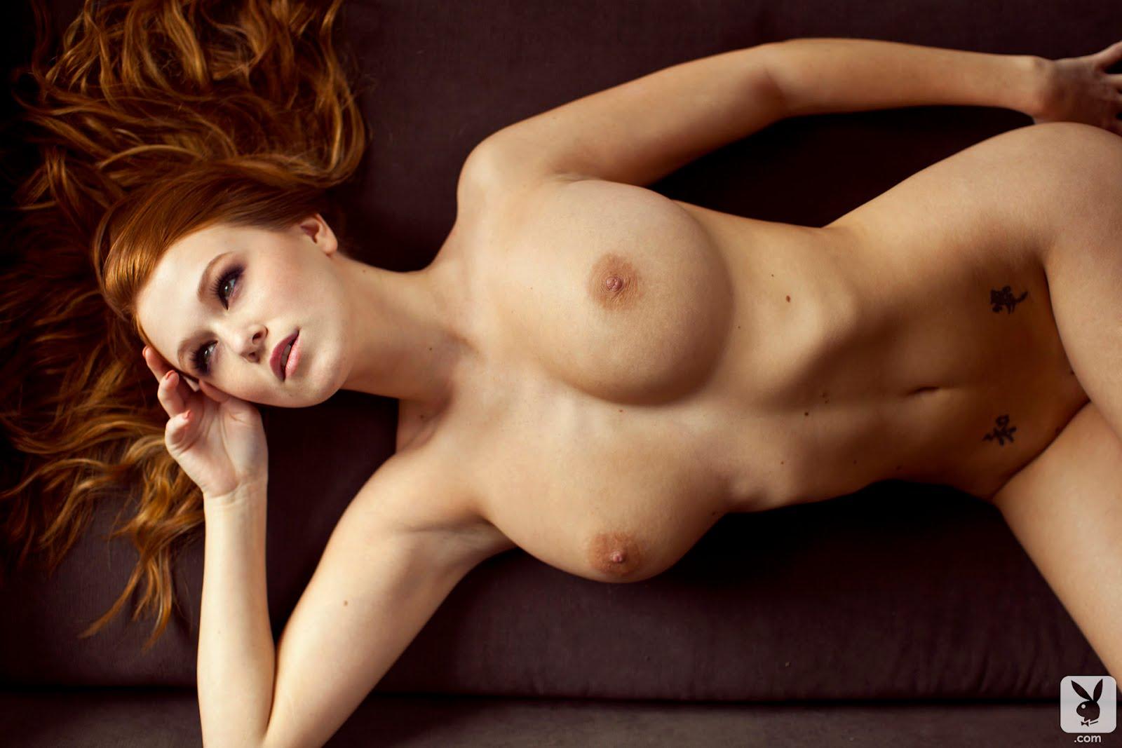 Leanna Decker Nackt