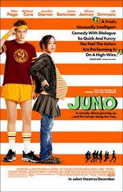 Eu vi: Juno